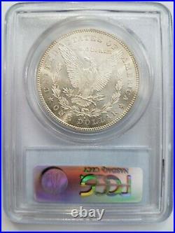 1878 S Silver Morgan Dollar PCGS MS 64 VAM 6 Doubled RIB California Collection
