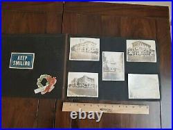1917 to 1925 California Album Sacramento San Francisco, Berkeley Fire 496 photos