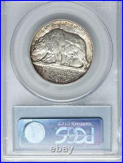 1925-S 50C California MS65 PCGS CAC (1129)