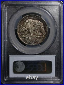 1925-S California Commem Half Dollar PCGS MS64 Nice Luster Nice Strike