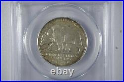 1925 S California Diamond Jubilee Silver Half Dollar MS65 PCGS CAC High Grade