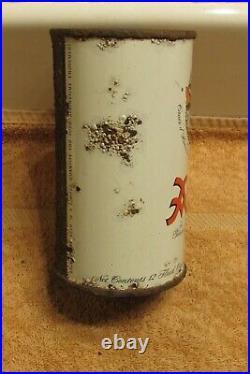 1950s ACME BOCK Beer Flat Top beer can, San Francisco, California Treasure