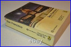 1976 San Francisco Pacific Telephone Directory/ Book / Yellow Pages. Daly City