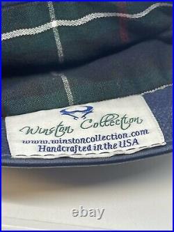 California Golf Club of San Francisco Cal Winston Collection Driver Headcover