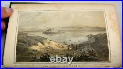 ELDORADO or Adventures in Path of Empire California Gold Fields San Francisco