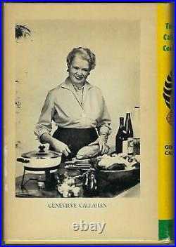 HELMS BAKERY Corris Guy New California Cook Book KTLA Tricks and Treats