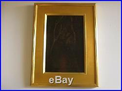 James Everett Stuart Antique California Painting San Francisco Belvedere Island