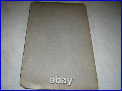 New Road Map Of The Bay Counties Whitaker & Ray Wiggin Co. 1912 San Francisco