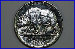One California Diamond Jubilee Commemorative Half Mint State (Stock # SC785)