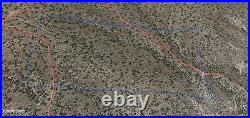 Placer gold mining claims for sale Wickenburg, AZ