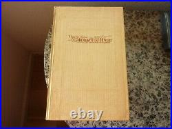 Popular Studies of California Wild Flowers by Bertha M. Rice Signed 1st ed. 1920