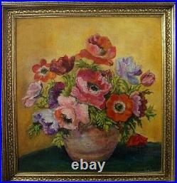 Rinaldi Cuneo (1877-1939) California Still Life San Francisco Oil Painting #2