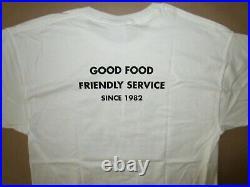 San Francisco Berkeley California T Shirt Lot Cats LGBTQ Race Pride Plus Vintage