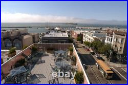 Suites at Fisherman's Wharf JULY 31 to AUGUST 7 2021 One Bedroom sleeps 5