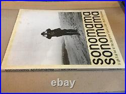 Taishi Hirokawa Sonomama Sonomama FIRST EDITION 1988 Chronicle Books RARE