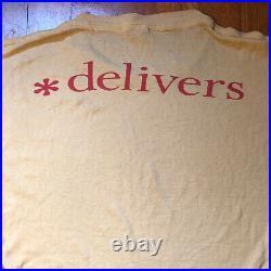 VTG 60s 70s The Lion Pub San Francisco Gay Bar California Original T Shirt S
