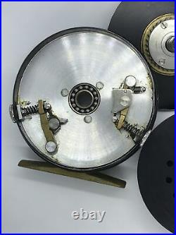Vintage Thompson No 100 Fly Reel Reels Inc San Francisco California