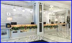 Wyndham Canterbury San Francisco 400,000 Annual $3.70/k Maintenance Fees